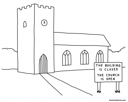 A big THANKYOU to Dave Walker at http://cartoonchurch.com